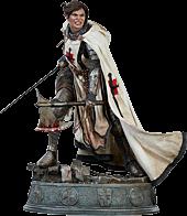 Court of the Dead - Shard: Faith Bearer's Fury Premium Format Statue