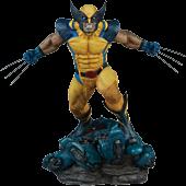 X-Men - Wolverine Premium Format Statue