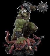 "The Incredible Hulk - Gladiator Hulk 26"" Maquette Statue"