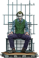 Batman: The Dark Knight - The Joker Premium Format Statue
