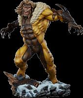 X-Men - Sabretooth Premium Format Statue