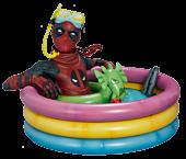 Deadpool - Kidpool Premium Format Statue
