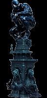 Spider-Man - Symbiote Spider-Man Premium Format Statue