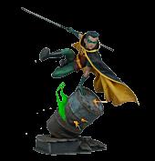 Batman - Robin Premium Format Statue