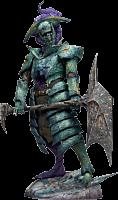 Court of the Dead - Oathbreaker Strÿfe: Fallen Mortis Knight Premium Format Statue