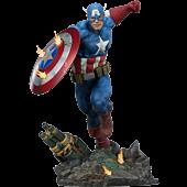 Captain America - Captain America Premium Format Statue