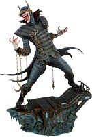 Dark Nights: Metal - The Batman Who Laughs Premium Format Statue