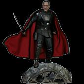 Star Wars: The Mandalorian - Moff Gideon Premium Format Statue