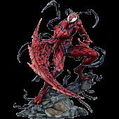 Spider-Man - Carnage Premium Format Statue