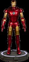 Iron Man - Iron Man Mark III (3) 1:1 Scale Life-Size Statue