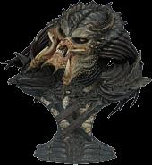 Predator - Predator Barbarian Mythos Legendary Scale Bust