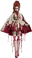 """Court of the Dead - Muse of Flesh: Atelier Cryptus 18"""" Doll"""