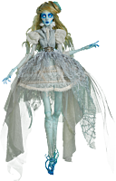 """Court of the Dead - Muse of Spirit: Atelier Cryptus 18"""" Doll"""