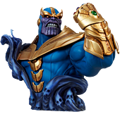 """The Avengers - Thanos 11"""" Bust"""