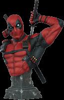 """Deadpool - Deadpool 11"""" Bust"""
