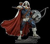 The Avengers - Taskmaster Premium Format Statue