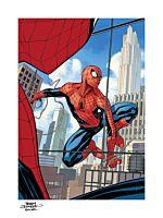 Spider-Man - The Amazing Spider-Man: #800 Fine Art Print by Terry & Rachel Dodson