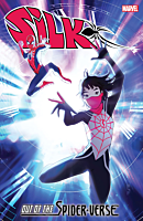 Silk: Out of the Spider-Verse - Volume 02 Trade Paperback Book