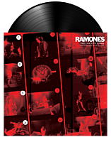 Ramones - triple j Live At The Wireless LP Vinyl Record (2021 Record Store Day Exclusive)