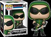 Smallville - Green Arrow Pop! Vinyl Figure | Popcultcha