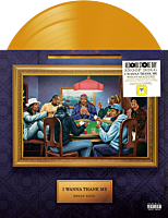 Snoop Dogg - I Wanna Thank Me 2xLP Vinyl Record (2020 Record Store Day Exclusive)