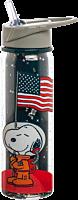 Peanuts - NASA Snoopy Tritan Water Bottle