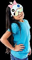 Lilo and Stitch - Scrump Sun-Staches Sunglasses (One Size)