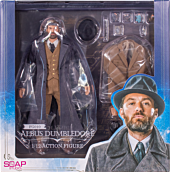 Fantastic Beasts 2: The Crimes of Grindelwald - Albus Dumbledore 1/12th Scale Action Figure
