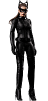 Batman: The Dark Knight Rises - Catwoman 1/12th Scale Action Figure