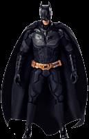 Batman: The Dark Knight Rises - Batman 1/12th Scale Action Figure