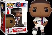 Football (Soccer) - Kylian Mbappé Paris Saint-Germain Third Jersey Funko Pop! Vinyl Figure