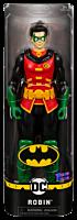 "Batman - Robin 12"" Action Figure"