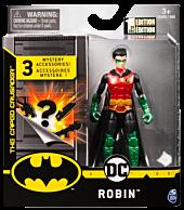 "Batman - Robin 4"" Action Figure"
