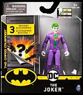 "Batman - The Joker 4"" Action Figure"