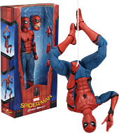 Spider-Man Homecoming Spider-Man 1/4 Scale Action Figure