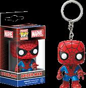 Spider-Man Pop! Vinyl Keychain - Main Image