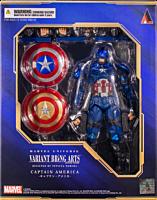 "Captain America - Captain America Variant Bring Arts 6"" Action Figure"