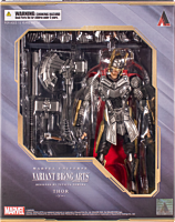 "Thor - Thor Variant Bring Arts 6"" Action Figure"