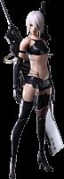 """NieR: Automata - YoRHa Type A No.2 Deluxe Play Arts Kai 10"""" Action Figure"""