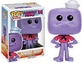 Squiddly Diddly Pop Vinyl Figure - Main Image