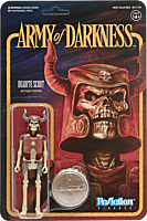 """Army of Darkness - Deadite Scout ReAction 3.75"""" Action Figure"""