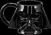 Star Wars - Darth Vader Head Sculpted Ceramic Mug