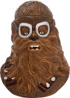 Star Wars: Solo - Chewbacca Sculpted Ceramic Cookie Jar