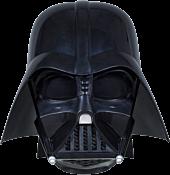 Star Wars - Darth Vader Premium Electronic Helmet Black Series Prop Replica by Hasbro