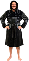 Star Wars: Rogue One - Death Trooper Hooded Fleece Bathrobe / Dressing Gown (One Size Fits Most)