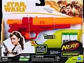 Star Wars: Solo - Qi-Ra's Blaster Nerf Glowstrike Replica.