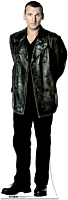 Doctor Who - 9th Doctor Cut Out Standee