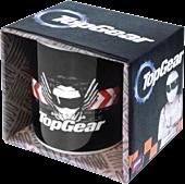 Top Gear - The Stig Helmet Boxed Coffee Mug
