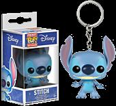 Stitch Pocket Pop! Keychain - Main Image