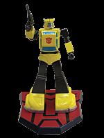 "Transformers - Bumblebee 9"" PVC Statue"